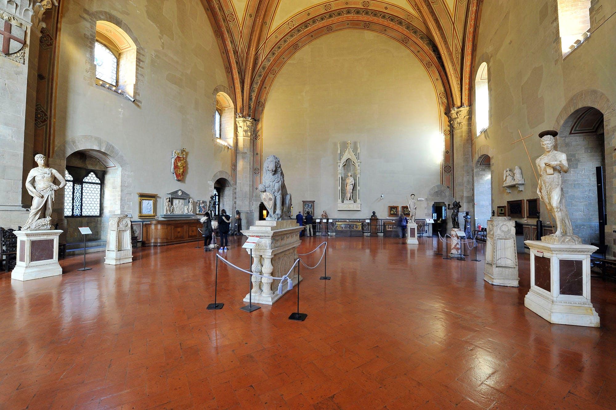 Museum Seni Populer di Italia