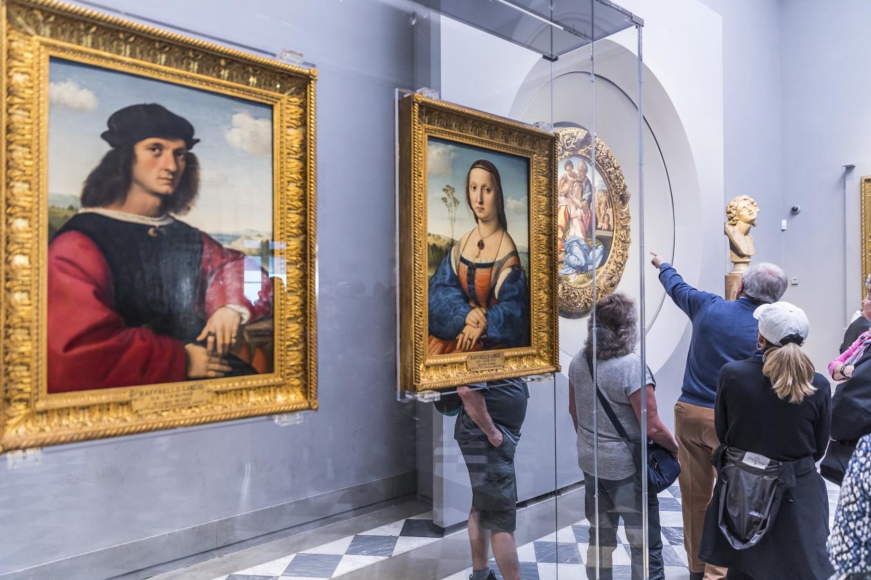 Pertempuran Untuk Seni Italia